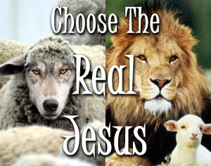 Choose Jesus