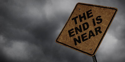 End Time Bible Prophecy
