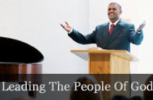 Articles About Ministry