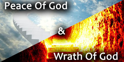 Heaven And Hell Salvation Or Destruction