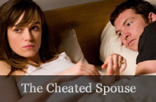 How to change your marriage - Advice for when your spouse cheats