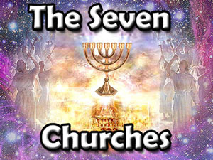 Leters to the 7 churches