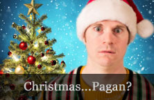 Is Christmas Pagan