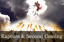 Rapture And Second Coming