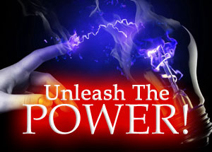 Power after the holy ghost