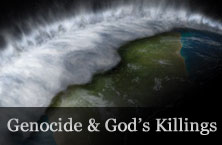 Genocide And Gods Killings