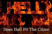 Does Hell Fit The Crime